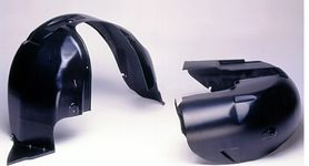 special mudguard solutions